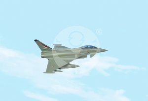 "EF-2000""台风""战斗机 (EF-2000""typhoon"" Fighter)"