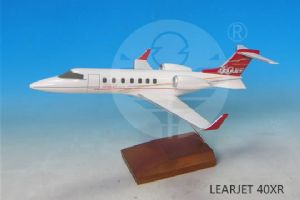 LEARJET 40XR(里尔40XR)