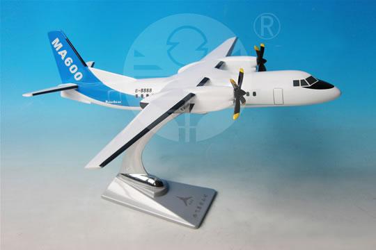 600)-民用飞机模型-产品展示-飞机