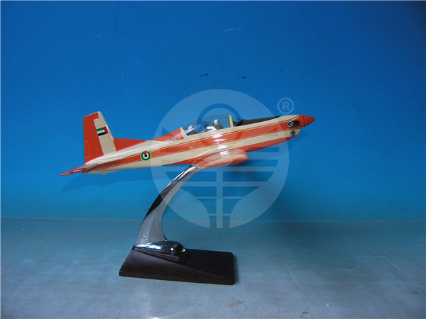 pc-7(ncpc7)-民用飞机模型-products-jingyi gifts co